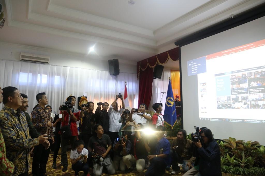 Menag Launching Buku IHDN Zaman Now dan IHDN Press